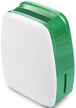 Осушитель воздуха Ballu BDH-20L белый / зеленый