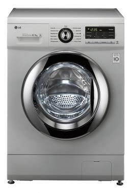 Стиральная машина LG FR296WD4 серебристый
