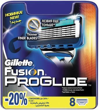 ������� ������� Gillette Fusion ProGlide