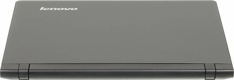 "Ноутбук 15.6"" Lenovo IdeaPad B5010 темно-серый - фото 3"