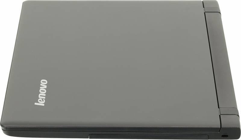 "Ноутбук 15.6"" Lenovo IdeaPad B5010 темно-серый - фото 4"
