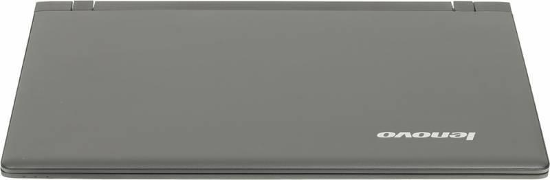 "Ноутбук 15.6"" Lenovo IdeaPad B5010 темно-серый - фото 5"