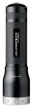 Ручной фонарь Led Lenser M7R черный