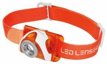 �������� ������ Led Lenser SEO3 ���������