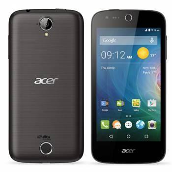 Смартфон Acer Liquid Z330 8ГБ черный