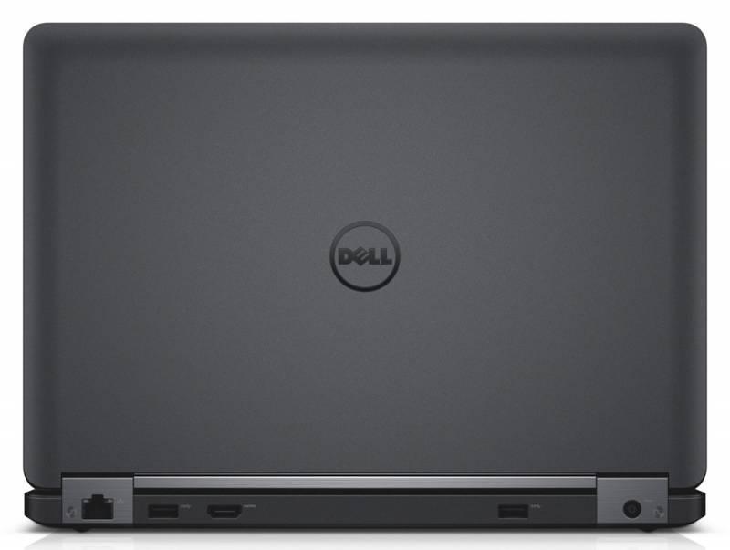 "Ноутбук 12.5"" Dell Latitude E5250 черный - фото 4"