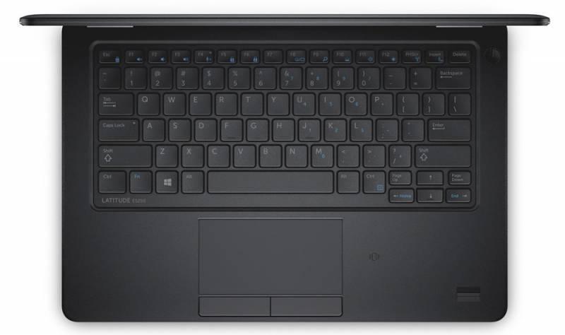 "Ноутбук 12.5"" Dell Latitude E5250 черный - фото 5"