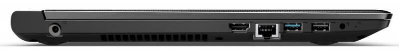 "Ноутбук 15.6"" Lenovo IdeaPad 100-15IBY черный - фото 7"