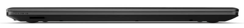 "Ноутбук 15.6"" Lenovo IdeaPad 100-15IBY черный - фото 10"