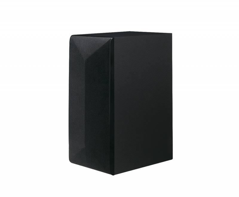 Домашний кинотеатр LG LHB655 черный/черный - фото 5
