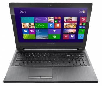 Ноутбук 15.6 Lenovo IdeaPad G5045 черный