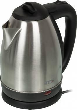 Чайник электрический Sinbo SK 7334 серебристый