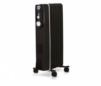 Масляный радиатор Ballu Modern BOH/MD-07BBN черный (НС-1071478)