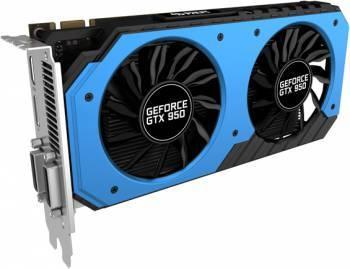 ���������� Palit GeForce GTX 950 StormX Dual 2048 ��