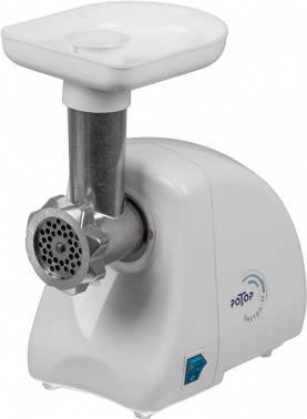 Мясорубка Ротор Альфа ЭМШ 35/250-2 белый (РОТОР АЛЬФА ЭМШ 35/250-2)