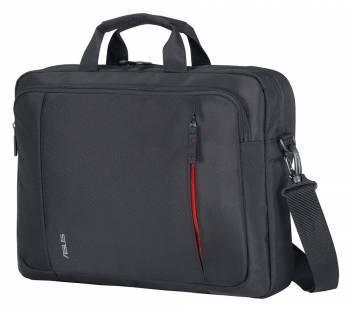 """Сумка для ноутбука 16"""" Asus Matte carry черный (90-XB2700BA000A0-)"""