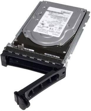 Жесткий диск Dell 1x600Gb 10K для 13G (400-AJPH)