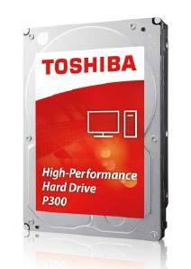 Жесткий диск 500Gb Toshiba P300 HDWD105UZSVA SATA-III - фото 1