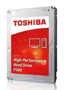 Жесткий диск 2Tb Toshiba P300 HDWD120UZSVA SATA-III