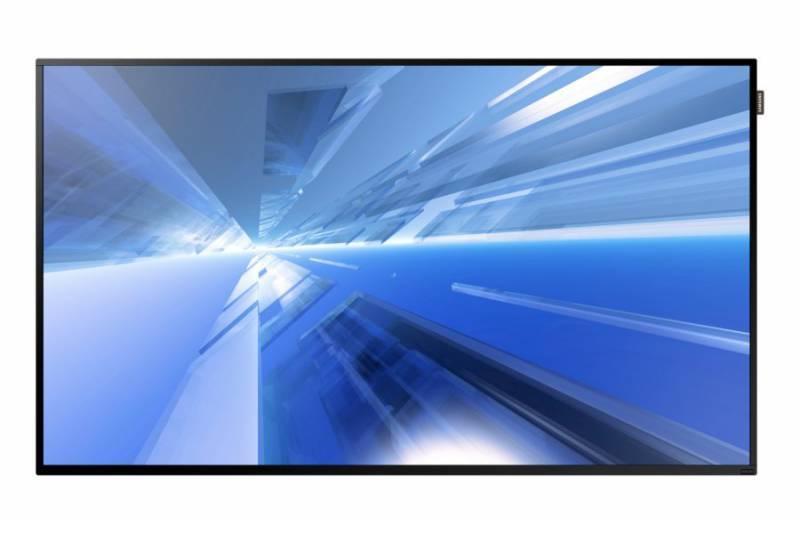 "Панель 55"" Samsung DM55E (LH55DMEPLGC/RU) - фото 1"