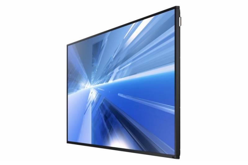 "Панель 55"" Samsung DM55E (LH55DMEPLGC/RU) - фото 4"