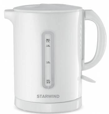 Чайник электрический Starwind SKP1431 белый