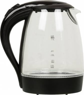 Чайник электрический Sinbo SK 7338B черный
