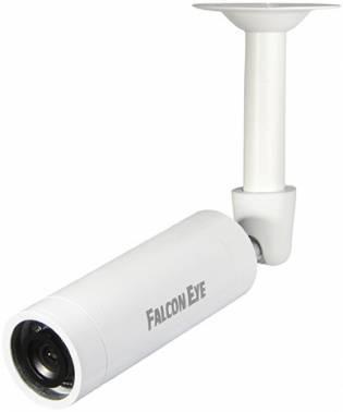 Камера видеонаблюдения Falcon Eye FE-B720AHD белый