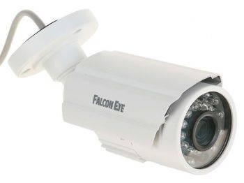 Камера видеонаблюдения Falcon Eye FE-IB1080AHD / 25M белый