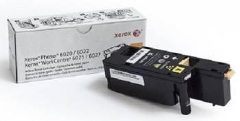 Картридж Xerox 106R02762 желтый