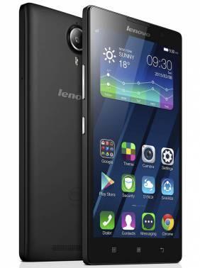 Смартфон Lenovo P90 32ГБ черный (P0S5000CRU)