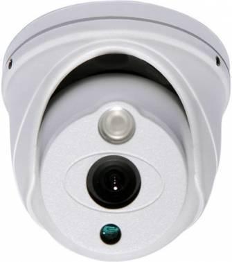 Камера видеонаблюдения Falcon Eye FE-ID1080AHD / 10M белый