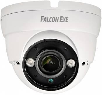 Камера видеонаблюдения Falcon Eye FE-IDV1080AHD / 35M белый