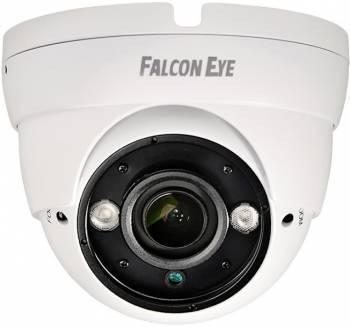 Камера видеонаблюдения Falcon Eye FE-IDV720AHD / 35M белый