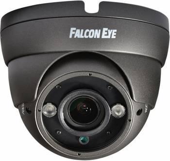 Камера видеонаблюдения Falcon Eye FE-IDV720AHD / 35M серый