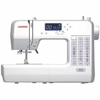 Швейная машина Janome 9953 белый