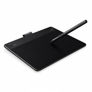 Графический планшет Wacom Intuos Comic PT S CTH-490CK-N черный