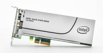 ���������� SSD 400Gb Intel 750 Series SSDPEDMW400G4X1 PCI-E x4