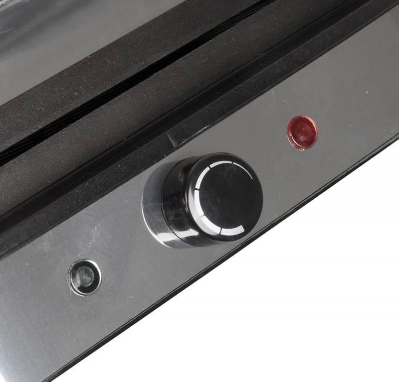 Электрогриль Sinbo SSM 2530 белый/черный - фото 5