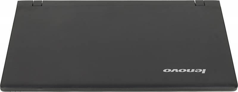 "Ноутбук 15.6"" Lenovo IdeaPad 100-15IBY (80MJ00DQRK) черный - фото 6"