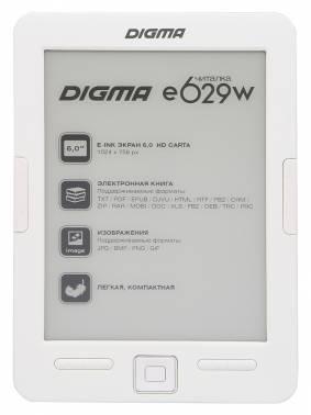 ����������� ����� 6 Digma E629W �����