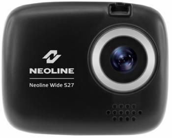 Видеорегистратор Neoline Wide S27 черный