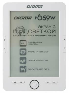 ����������� ����� 6 Digma R659W �����