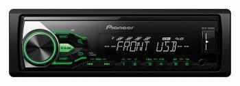 ������������� Pioneer MVH-180UBG