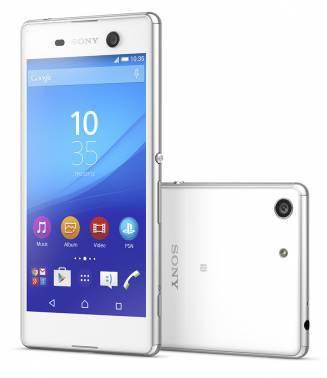 �������� Sony Xperia M5 E5603 16�� �����