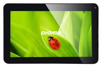 Планшет 10.1 Digma Optima D10.4 3G 8ГБ черный
