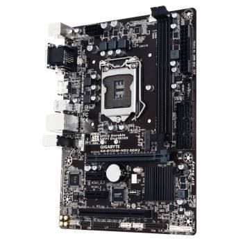 ����������� ����� Soc-1151 Gigabyte GA-B150M-HD3 DDR3 mATX