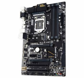 ����������� ����� Soc-1151 Gigabyte GA-H170-HD3 DDR3 ATX