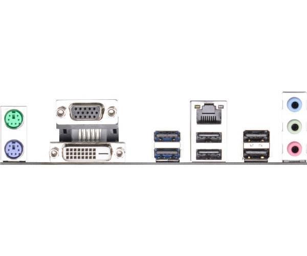 Материнская плата Soc-FM2+ Asrock FM2A55 Pro+ ATX - фото 3