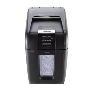Уничтожитель бумаги Rexel Auto+ 300M (2104300EU)